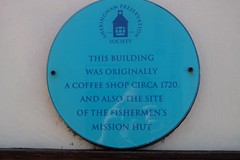 Photo of Blue plaque number 4054