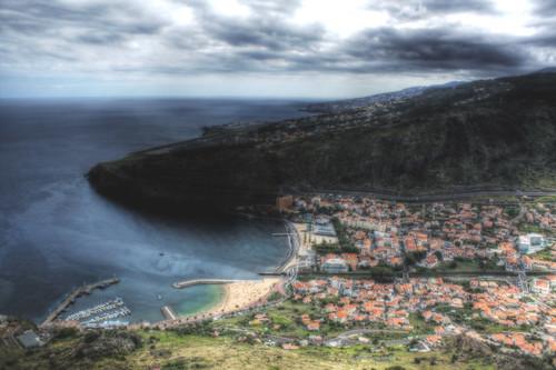 Sata Cruz. Madeira