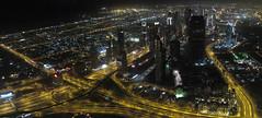 Dubai 2010 (hoomygumb) Tags: geotagged dubai uae unitedarabemirates observationdeck vae geotagging atthetop vereinigtearabischeemirate canondigitalixus95is burjkhalifa