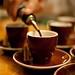 Espresso Blazer base
