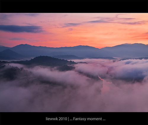 ... Fantasy moment | 梦幻时刻 ...