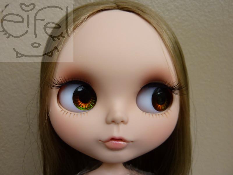 custom blythe 0095