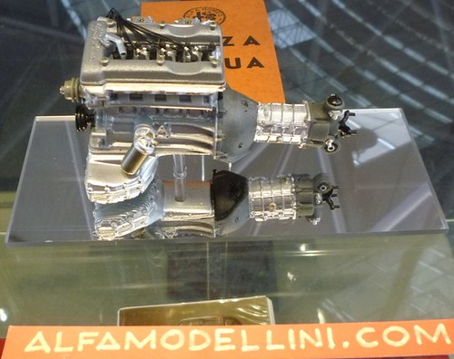 Mostra Alfa Romeo 299