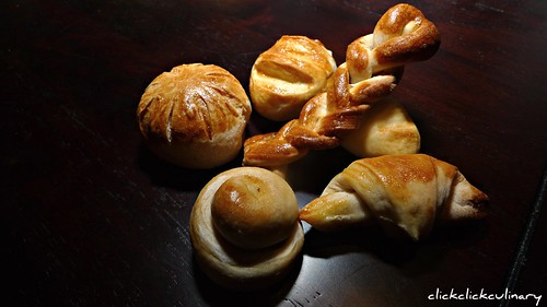 Show Piece Bread Display