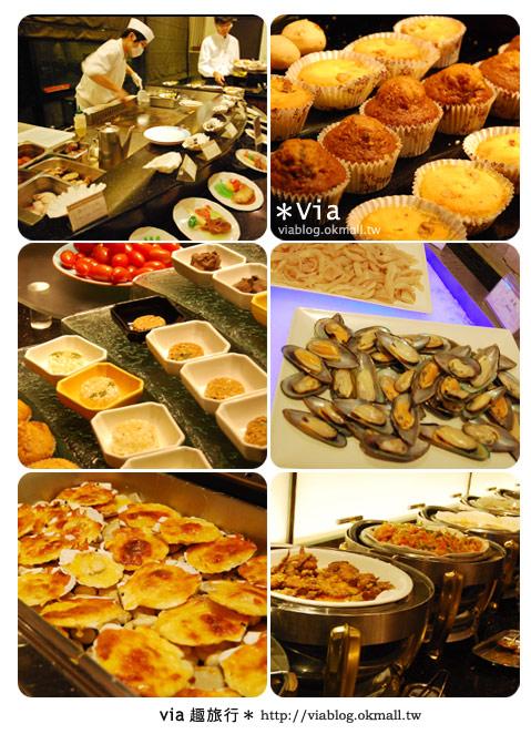 【台南住宿】我在台南遇見峇里島‧桂田酒店23