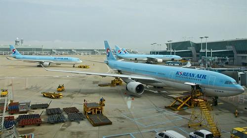 ICN es de los coreanos