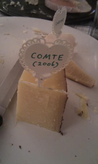 2006 Comté