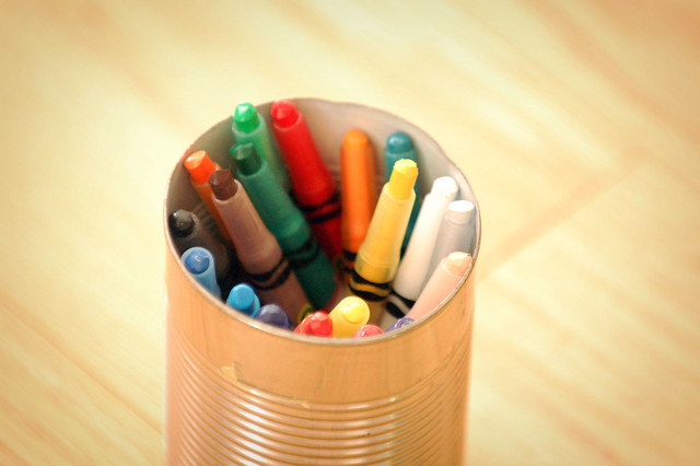 30 :: crayons {c}