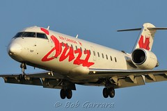 C-GNJA Air Canada Jazz (Bob Garrard) Tags: jazz dca crj canadair aircanadajazz kdca