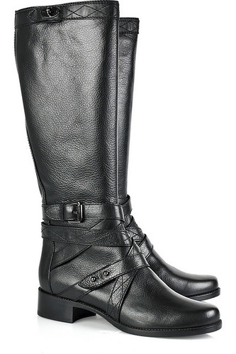 Mulberry riding boots
