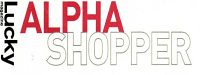 Alpha Shopper Sidebar