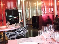 Fauchon - restaurante
