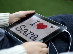 :) (S A R A ' S A A D ) Tags: love sara d saad