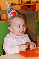First birthday party (Daniel Kulinski) Tags: birthday party baby happy toddler birth first wb babe natasha 1000 wb1000 gettypoland1