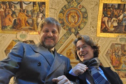 Eric Schwartzman & Andrea Vascellari