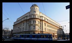 DSC04892_jnowak64 (jnowak64) Tags: poland polska krakow cracow zima mik architektura ulica kamienica krakoff