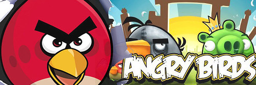 Jom Layan Games Angry Birds
