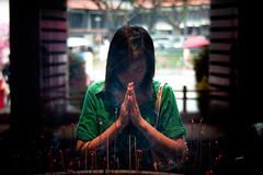 Faith.  Love.  Devotion.