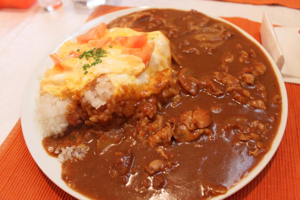 Meguro Three-star Restaurant (3)