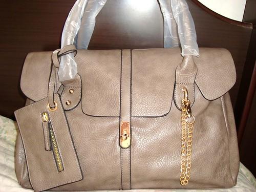 bolsa Balenciaga couro ecológico coleção 2011