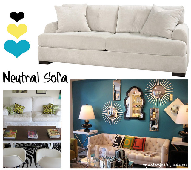 Neutral Sofa Inspiration1