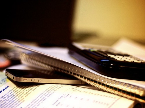 Studying (59/365) by Jack Amick, on Flickr