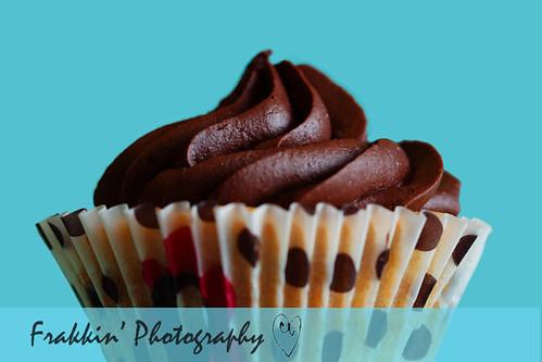 Chocolate PB Cupcakes 1 wm