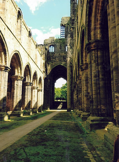 2016 07 Kirkstall Abbey 6