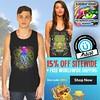 🔥 15%OFF #Sitewide + #Free #worldwide #Shipping 🔥 on #bluedarkArt #Designbyhumans' #Shop 🔥 www.designbyhumans.com/shop/BluedarkArt/ 🔥 @designbyhumans 🔥 #sales #4sale #onsale #shopping #fashion #design #clothes #apparel #tshirts #g (BluedarkArt) Tags: giftsideas worldwide trendytshirts summershopping 4sale trendytees shopping tshirts designbyhumans owlpsychedelic octopuspsychedelic bluedarkart sales free apparel shop tanktops clothes fashion sitewide shipping cooltshirts cooltees summerfashion onsale design