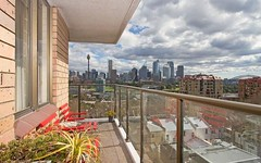 802/2 Springfield Avenue, Potts Point NSW