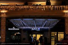 Hotel Radisson Blu Carlton Bratislava (srkirad) Tags: travel bratislava radisson hotel carlton slovakia newyear celebration decoration ny night lowlight lights