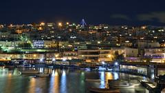 Piraeus, Mikrolimano (Alona Azaria) Tags: piraeus harbour greece fish small mikrolimano