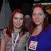 Felicia Day & Nixie Pixel
