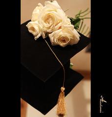 Congratulations Nouf  (ANOODONNA) Tags: canonef2470mmf28lusm canoneos50d anoodonna alanoodalrasheed congratulationsnouf