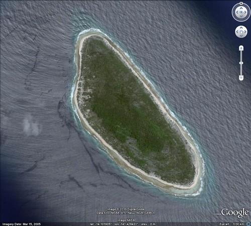 Купить самый дешовый остров в панаме