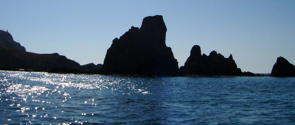 Cabo de Gata en kayak 778