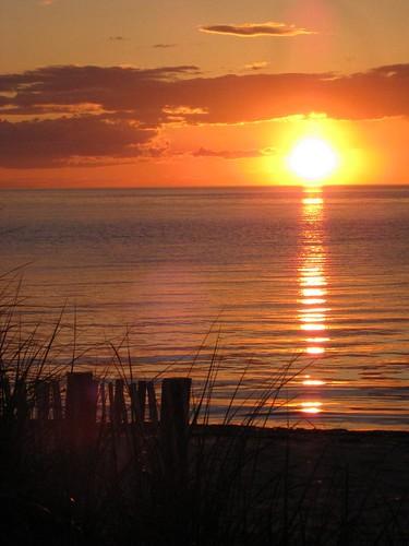 CC Sunset