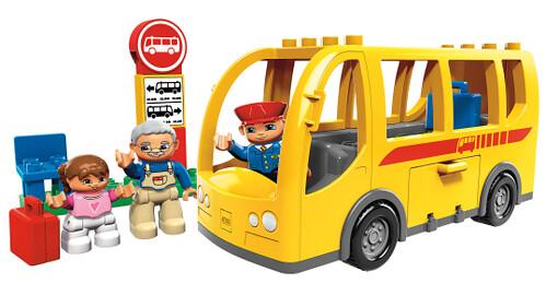Lego bus 5636