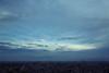 雲上の晴天