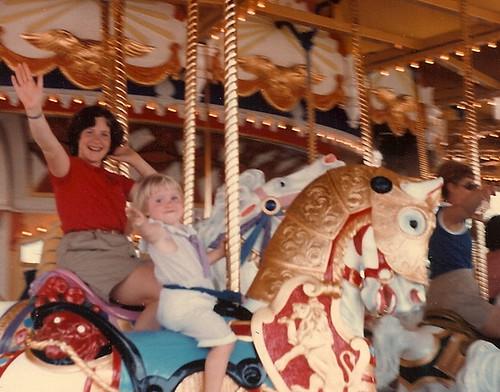 Kristen & Megan 1983