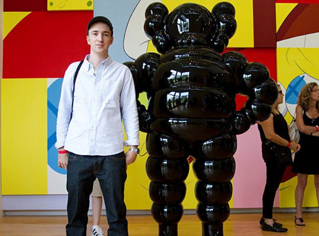 KAWS-at-The-Aldrich-Contemporary-Art-Museum-Opening-Recap-00