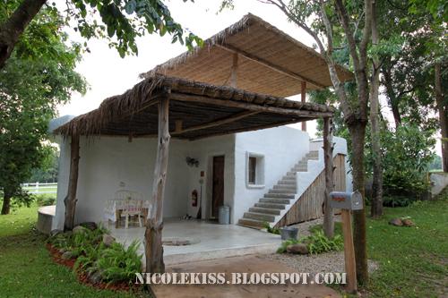 pangola villa