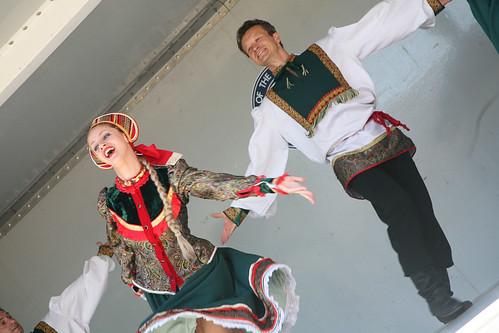 Russian Festival 2010