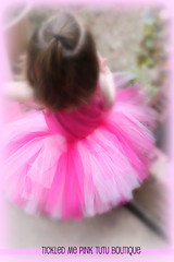 Tickled Pink Tutu (Tickled Pink Tutus) Tags: baby boutique tutu tutus