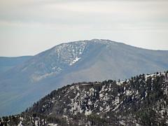 Granite Mtn 7366'