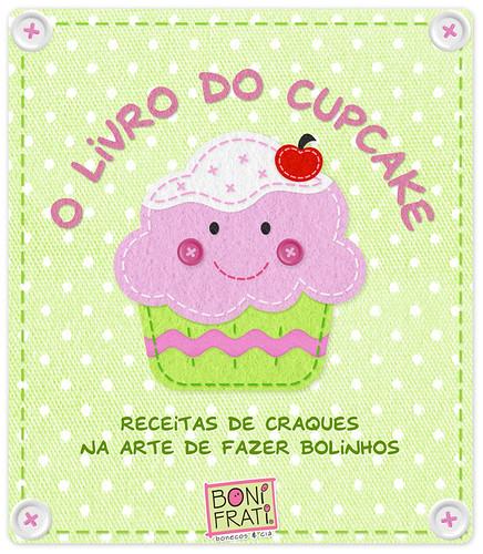 O Livro do Cupcake