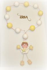 DECENARIO ANGEL ESTRELLA (ERSA Creativa) Tags: pasta biscuit francesa flexible fria porcelana migajon