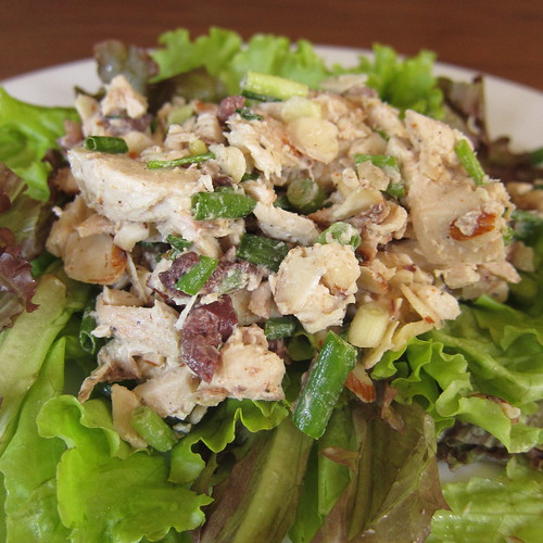 Matt's Chicken Salad