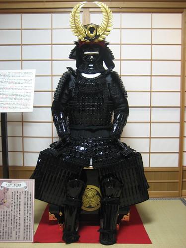 黒澤明 生誕100年祭 甲冑展 画像26