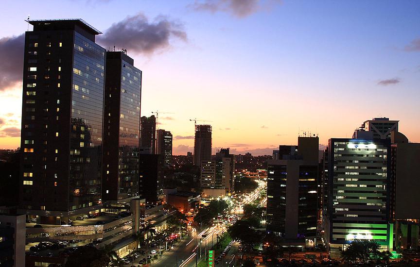 soteropoli.com fotos de salvador bahia brasil brazil skyline predios arquitetura by  Iuri_souza